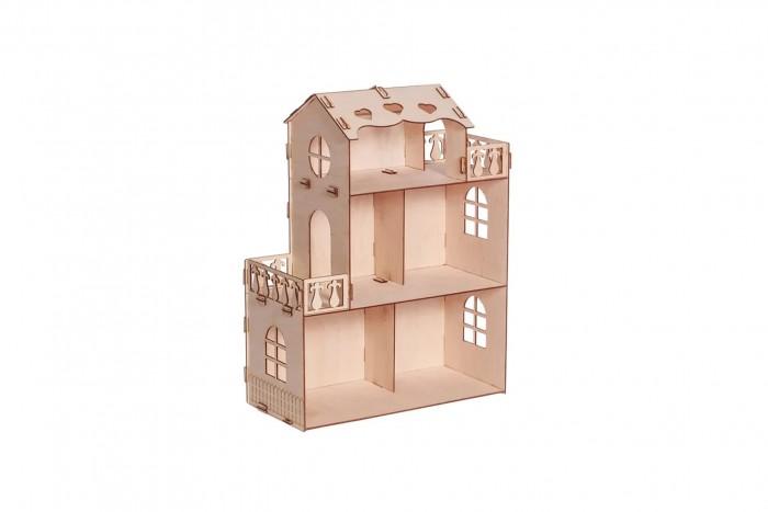Кукольные домики и мебель PeMa Kids Кукольный домик София мини