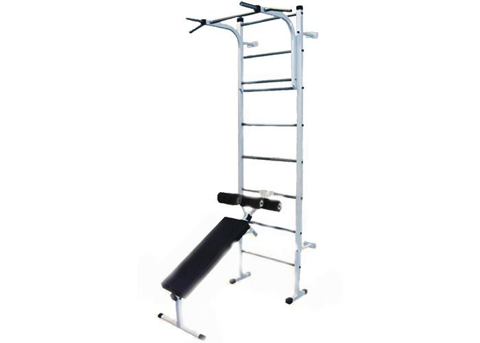 Купить Лидер Шведская стенка Steller-C2 в интернет магазине. Цены, фото, описания, характеристики, отзывы, обзоры