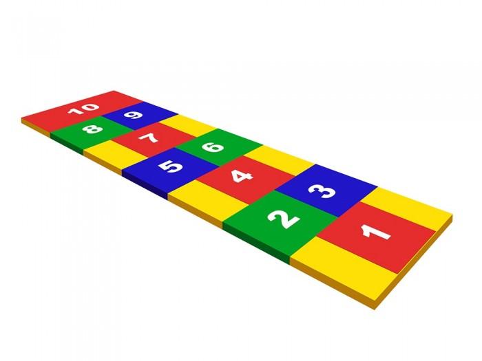 игровые коврики romana ладошки средний Игровые коврики Romana Классики