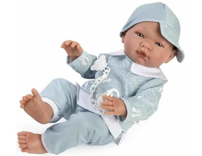 ASI Кукла Пабло 43 см 365741