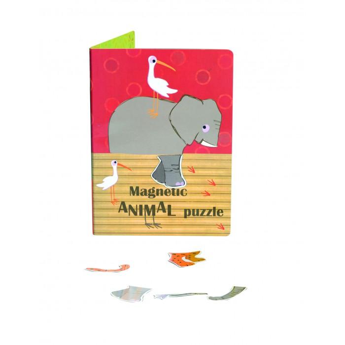 Игры для малышей Egmont Магнитная игра Животные 630662