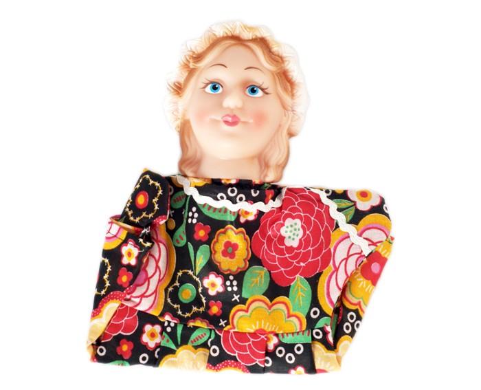 Ролевые игры Русский стиль Кукла-перчатка Матушка