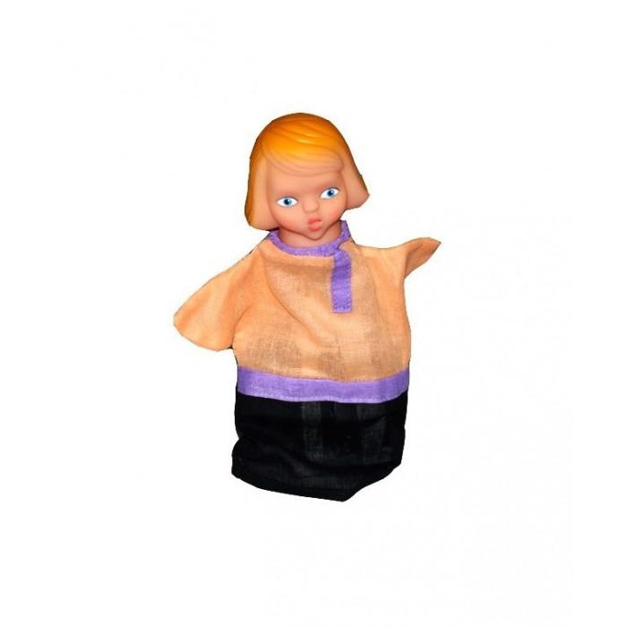 Ролевые игры Русский стиль Кукла-перчатка Ванечка кукла на руку русский стиль