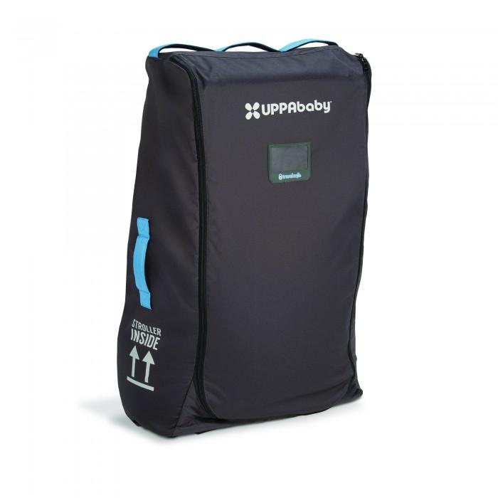 Аксессуары для колясок UPPAbaby Сумка-переноска для коляски Vista 2015/2016 uppababy сумка для транспортировки коляски uppababy cruz