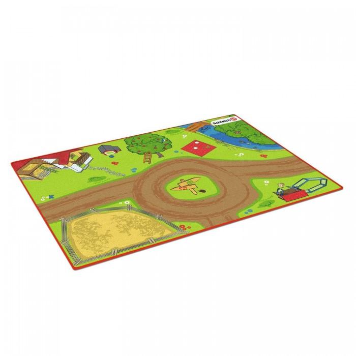 Купить Игровые коврики, Игровой коврик Schleich Игровой коврик Farm World
