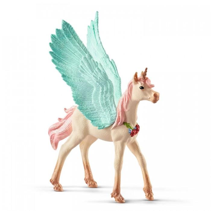 Купить Игровые фигурки, Schleich Волшебный жеребенок Пегас-единорог