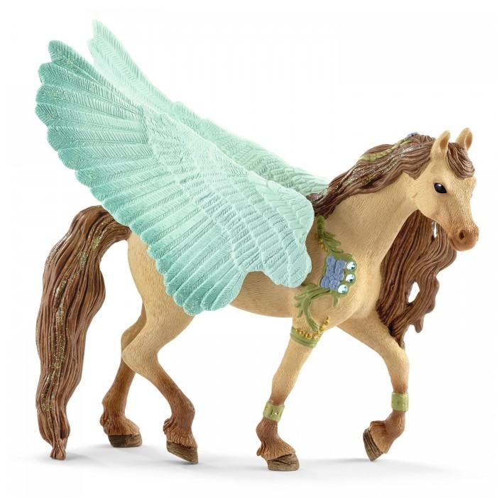 Купить Игровые фигурки, Schleich Волшебный жеребец Пегас