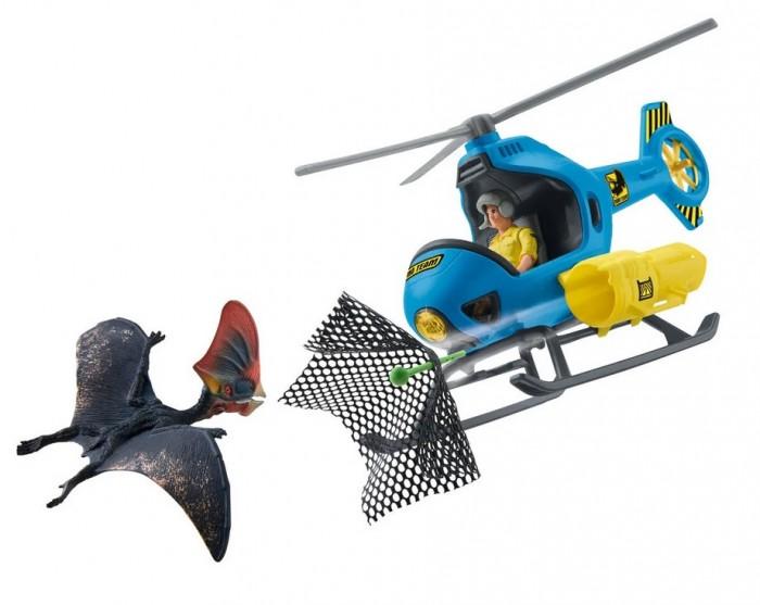 Купить Игровые наборы, Schleich Динозавры воздушная атака серия Dinosaurs