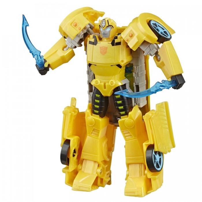 Картинка для Transformers Фигурка Бамблби Класс Ультра