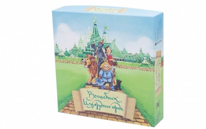 Настольные игры Magellan Настольная игра Волшебник Изумрудного города