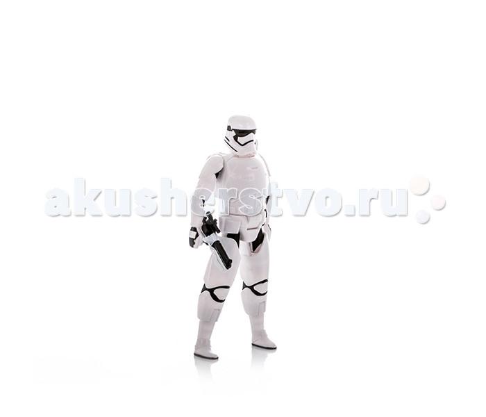 Игровые наборы Star Wars Bandai Яйцо-трансформер Штурмовик первого порядка star wars bandai star wars bandai 84630 звездные войны шлем на подставке штурмовик 6 5 см