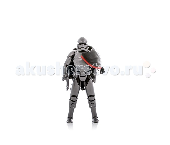 Игровые наборы Star Wars Bandai Яйцо-трансформер Капитан Фазма free shipping lt164121 sop8 integrate circuit ic 10pcs lot