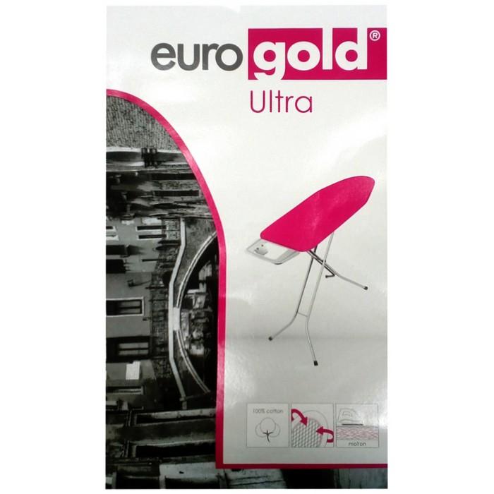 Хозяйственные товары Eurogold Чехол для гладильной доски Ultra