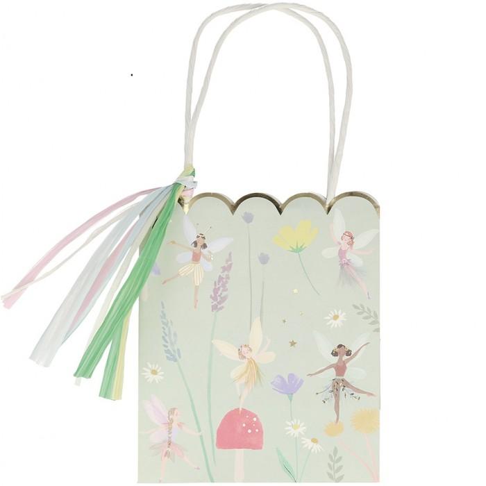 Товары для праздника MeriMeri Подарочные пакеты Феи