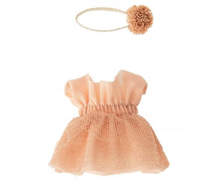 Куклы и одежда для кукол Maileg Наряд для мышки Балерины Жизель