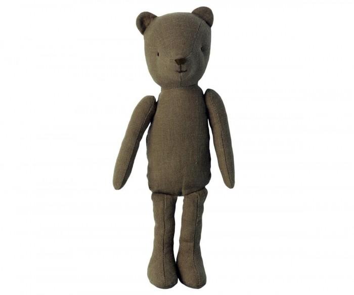 Мягкая игрушка Maileg Мишка Тедди папа 25 см