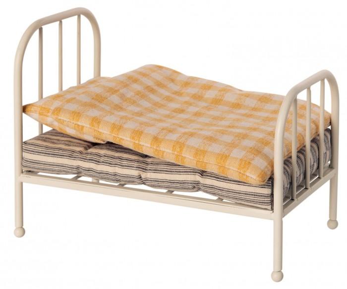 Maileg Винтажная кровать для Мишки Тедди сына