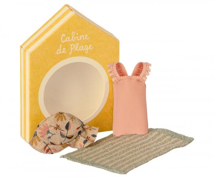 Куклы и одежда для кукол Maileg Пляжный набор для мышки старшей сестры