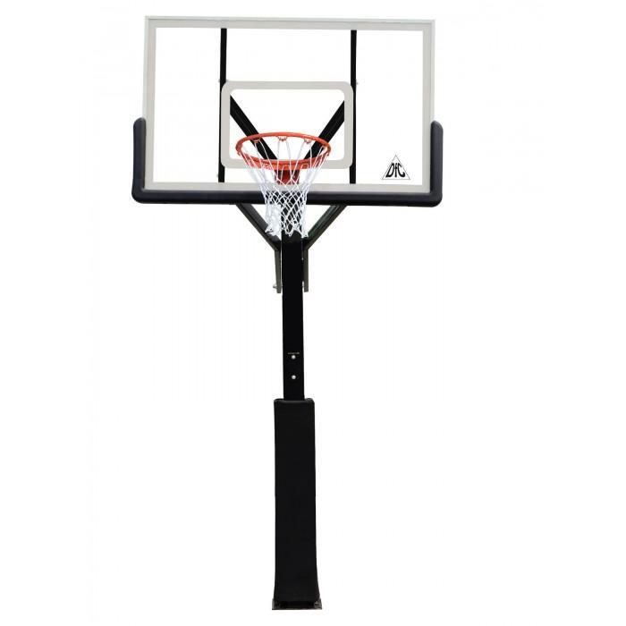 Фото - Спортивный инвентарь DFC Баскетбольная стойка ING60A стойка dfc kidsd2