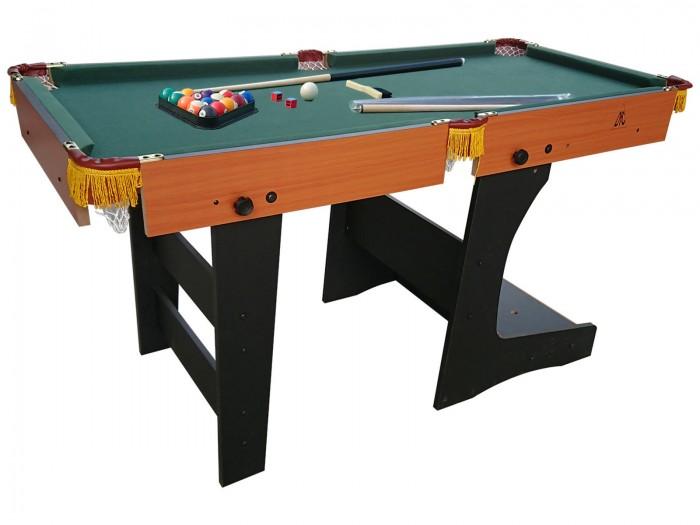 Настольные игры DFC Игровой стол Бильярд Trust 5