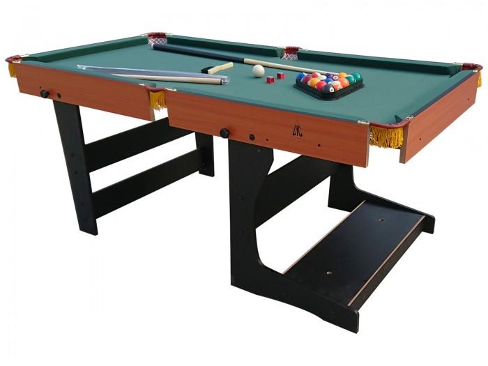 Настольные игры DFC Игровой стол Бильярд Trust 6