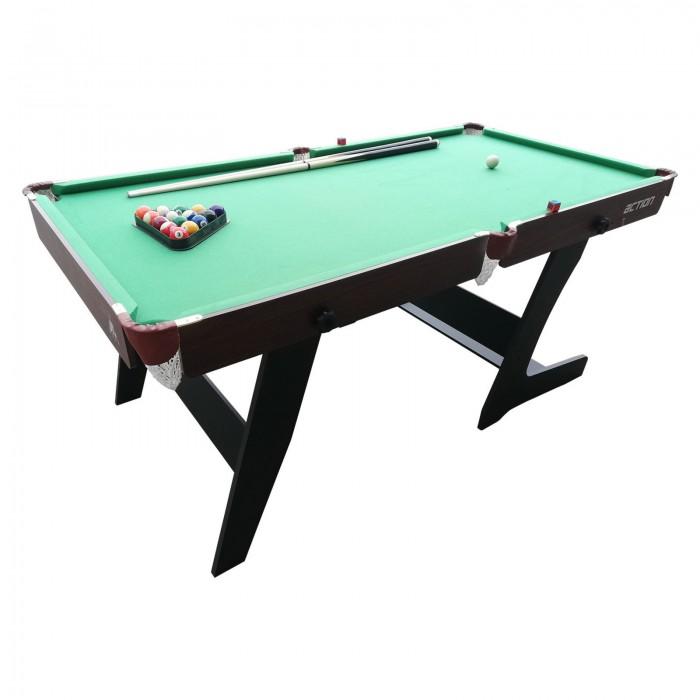 Настольные игры DFC Игровой стол Бильярд Action