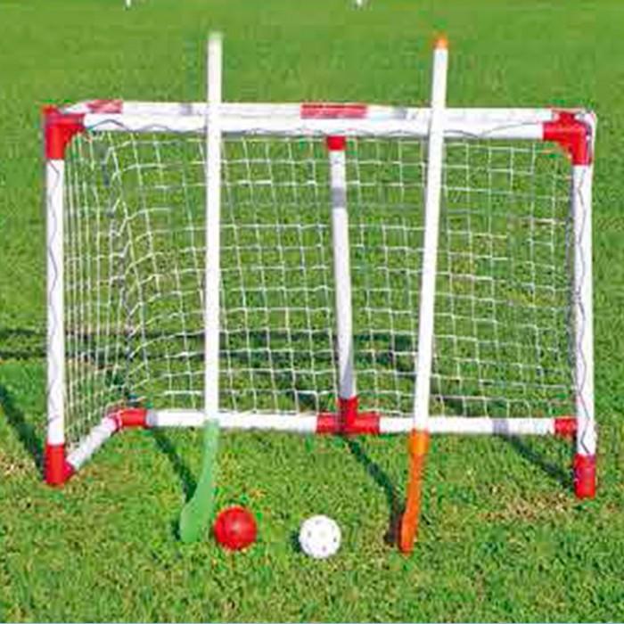 Спортивный инвентарь DFC Набор детский для игры в хоккей на траве GOAL101A