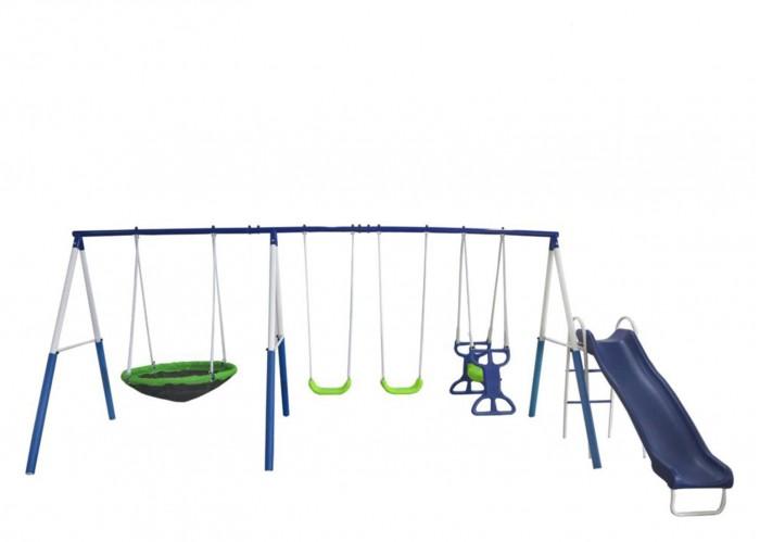 Игровые комплексы DFC Детский комплекс 76208