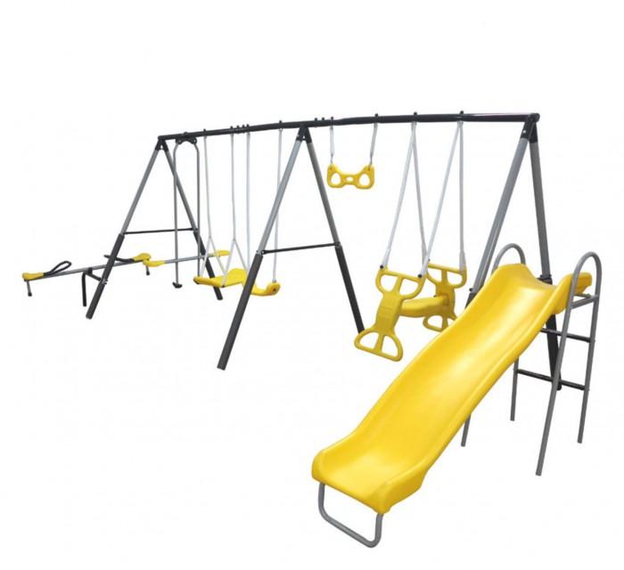 Игровые комплексы DFC Детский комплекс 76509