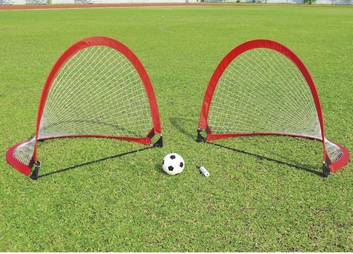 Спортивный инвентарь DFC Футбольные ворота GOAL5219A