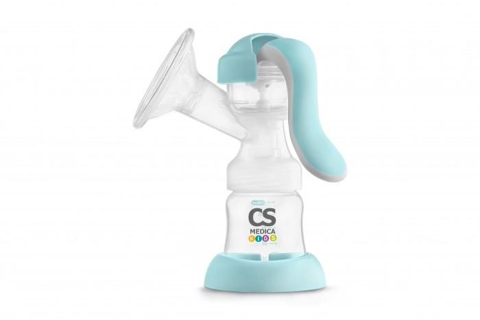 Купить Молокоотсосы, CS Medica Молокоотсос ручной Kids CS-43