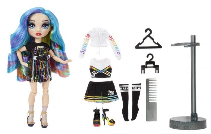 Куклы и одежда для кукол Rainbow High Кукла Fashion Doll