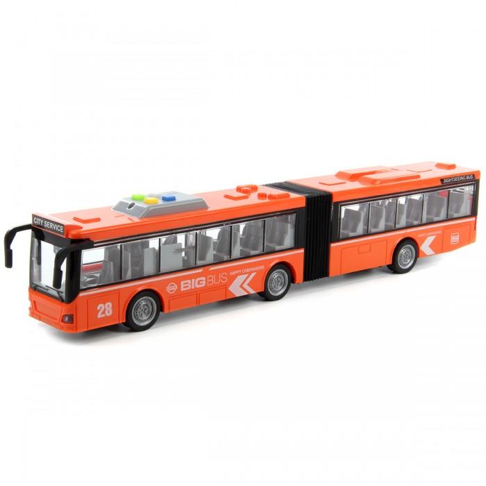 Машины Drift Автобус фрикционный