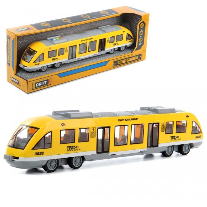 Купить Железные дороги, Drift Поезд фрикционный