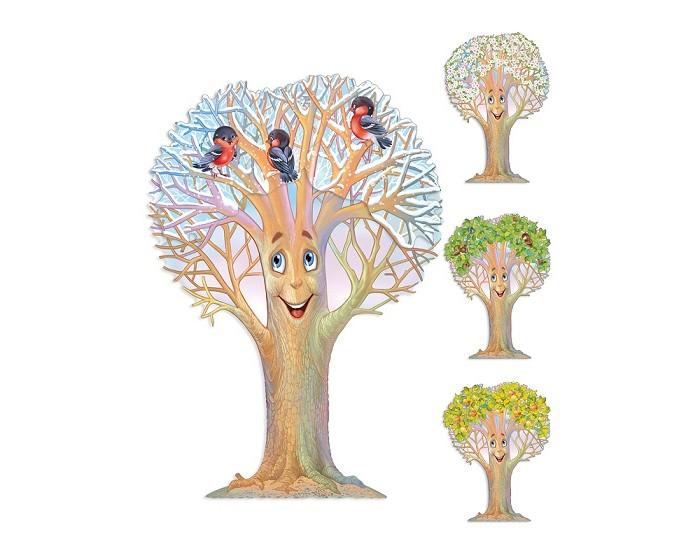Империя поздравлений Оформительский набор Чудо-Дерево
