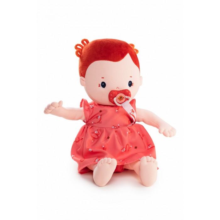 Lilliputiens Кукла Роуз 36 см