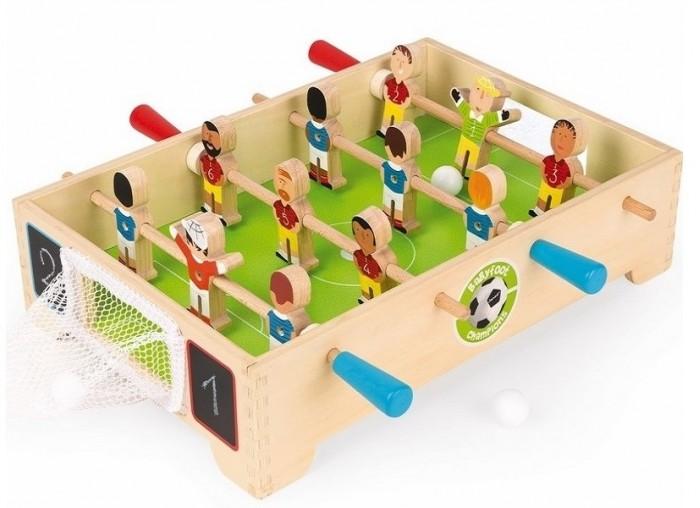 Настольные игры Janod Игра настольная Футбол J02070