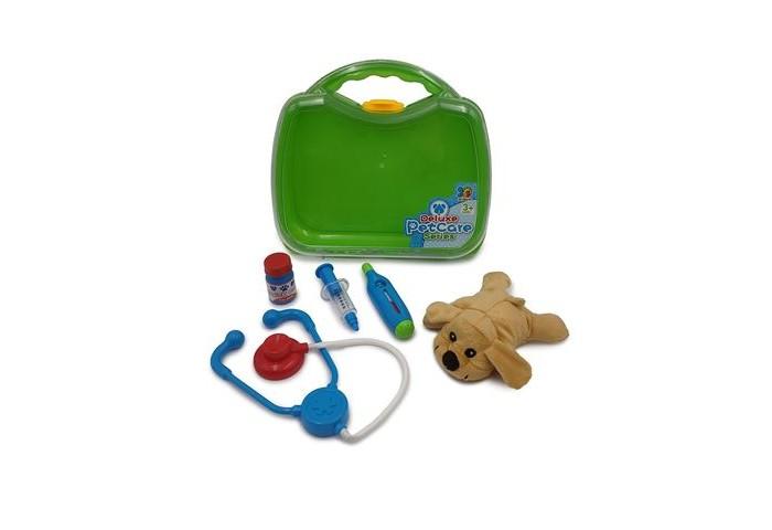 Ролевые игры Pet Care Игровой набор Доктор-Ветеринарная клиника