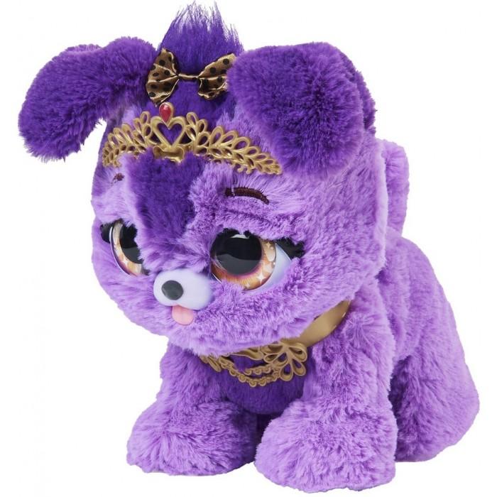Интерактивная игрушка Present pets Щенок-сюрприз Принцессы