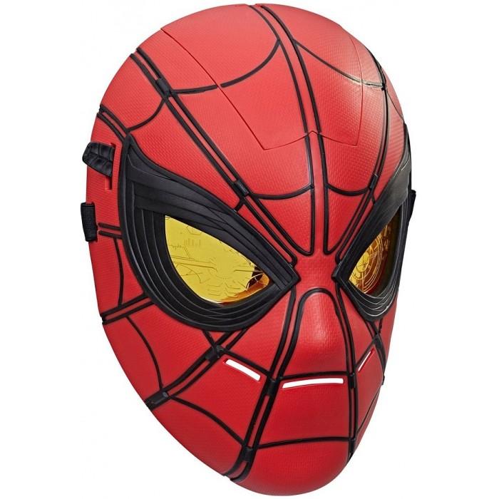 Spider-Man Маска Человека паука