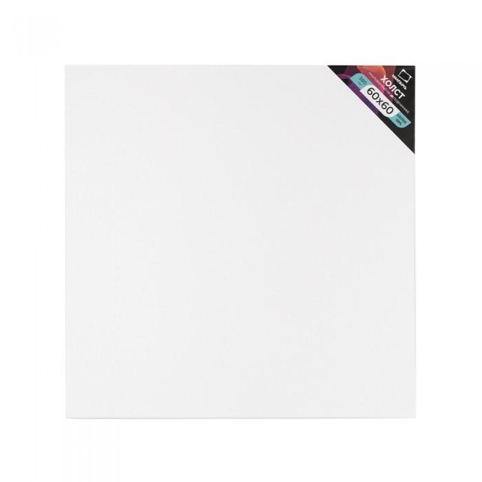 Малевичъ Холст на подрамнике 3D 60х60 см (хлопок 380 г)