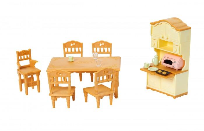 Sylvanian Families Игровой набор Обеденная комната