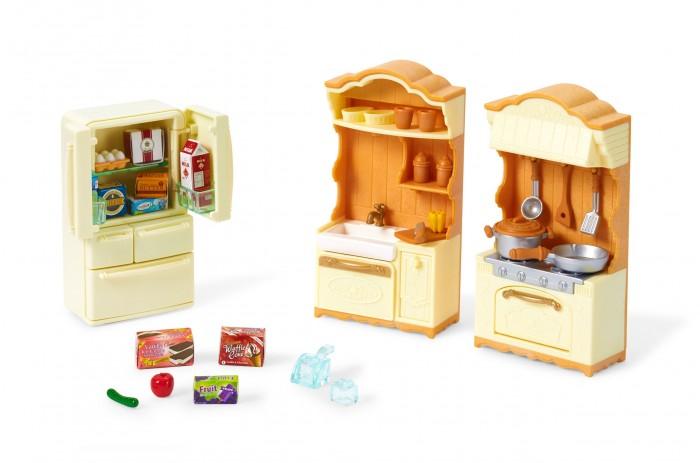 Sylvanian Families Кухонный игровой набор