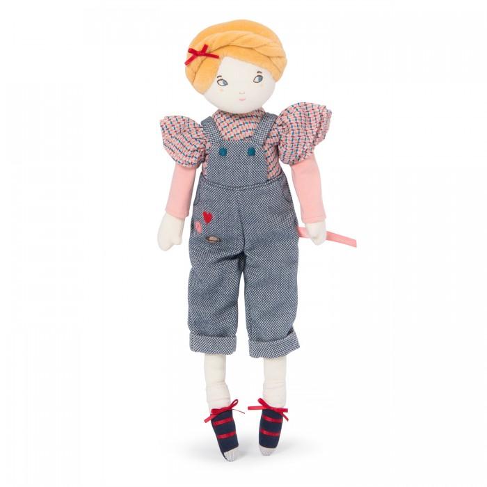 Мягкая игрушка Moulin Roty кукла Эглантина
