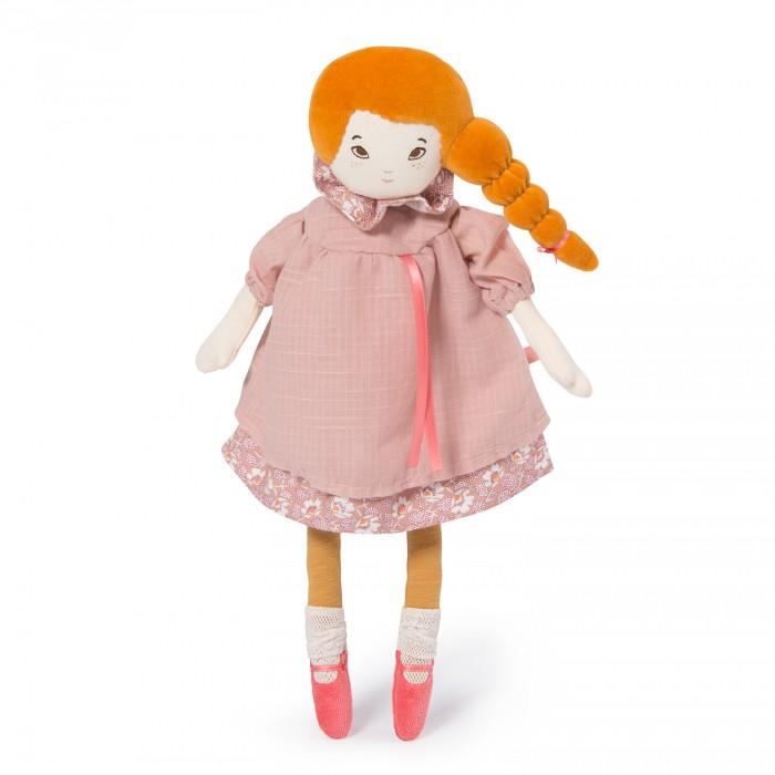 Мягкая игрушка Moulin Roty кукла Колетт