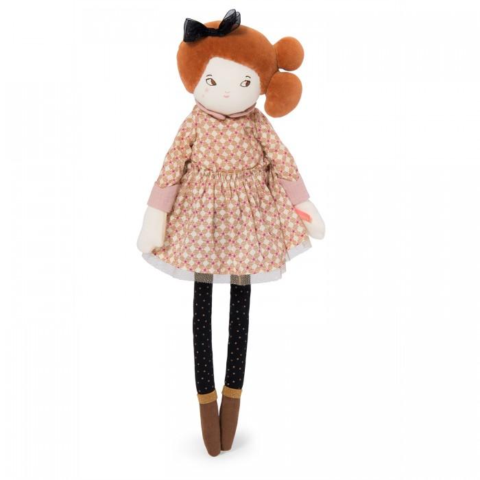 Мягкая игрушка Moulin Roty кукла Констанция