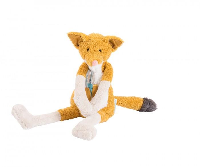 Мягкая игрушка Moulin Roty Маленькая лиса