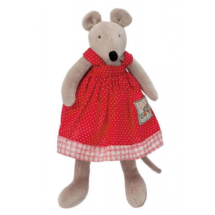 Мягкая игрушка Moulin Roty мышка Маленькая Нини