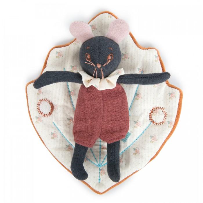 Мягкая игрушка Moulin Roty Маленькая мышка