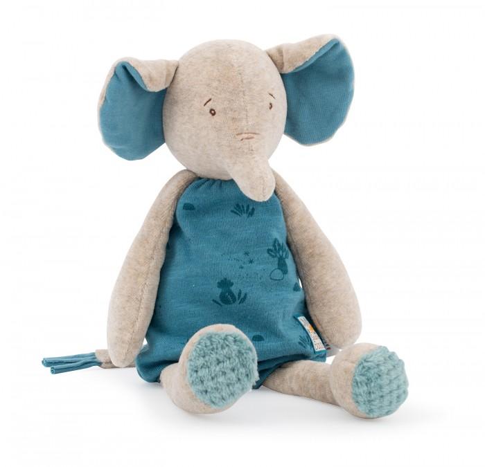 Мягкая игрушка Moulin Roty Слоник 669021
